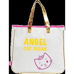 ANGEL CAT SUGAR PLAJ ÇANTASI