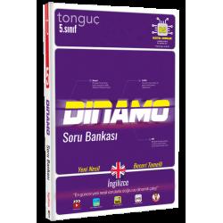 5. Sınıf İngilizce Dinamo Soru Bankası