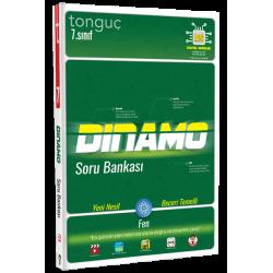 7. Sınıf Dinamo Fen Bilimleri Soru Bankası