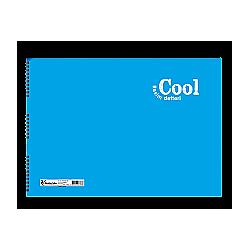 COOL 25 X 35 CM 24 YAP. RESİM DEFTERİ