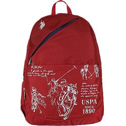 U.S. POLO 8180 SIRT ÇANTASI
