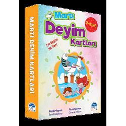 DEYİM KARTLARI