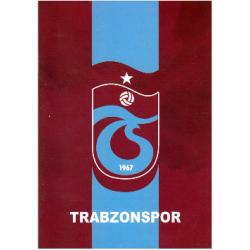 TRABZONSPOR 40 YAPRAK KARELİ DEFTER,  KÜÇÜK BOY