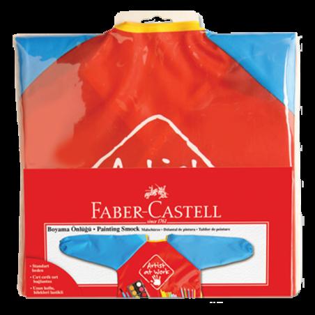 FABER-CASTELL BOYAMA ÖNLÜĞÜ