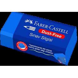 FABER-CASTELL SINAV SİLGİSİ