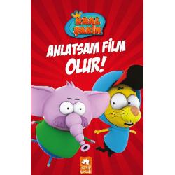 KRAL ŞAKİR- ANLATSAM FİLM OLUR