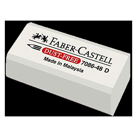 FABER-CASTELL DUST FREE SİLGİ, KÜÇÜK