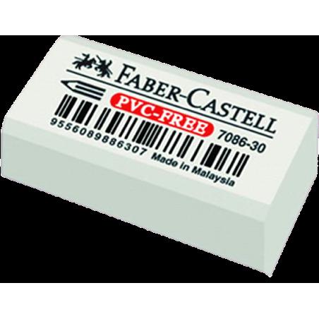 FABER-CASTELL PVC-FREE SİLGİ, KÜÇÜK