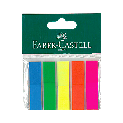 FABER-CASTELL PAGE MARKER (FİLM İNDEX)