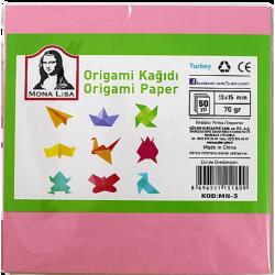ORİGAMİ KAĞIDI, 8.9X8.9CM